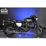 2019 Kawasaki W800 for sale 201180264