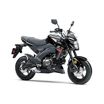2019 Kawasaki Z125 Pro for sale 200640553