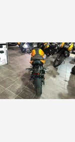 2019 Kawasaki Z125 Pro for sale 200655816