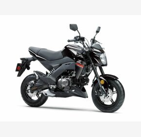 2019 Kawasaki Z125 Pro for sale 200684190