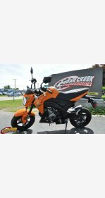 2019 Kawasaki Z125 Pro for sale 200740169
