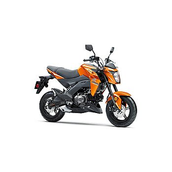 2019 Kawasaki Z125 Pro for sale 200832882