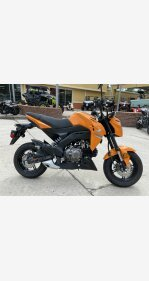 2019 Kawasaki Z125 Pro for sale 200954887