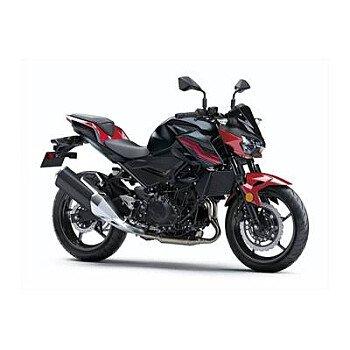 2019 Kawasaki Z400 for sale 200717009