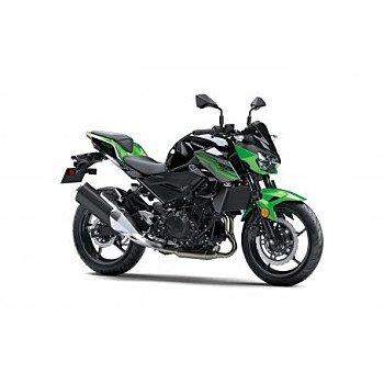 2019 Kawasaki Z400 for sale 200722227