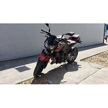 2019 Kawasaki Z400 for sale 200723508