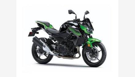2019 Kawasaki Z400 for sale 200667485