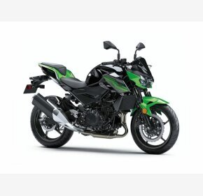 2019 Kawasaki Z400 for sale 200684191