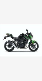 2019 Kawasaki Z400 for sale 200704058