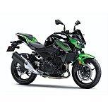 2019 Kawasaki Z400 for sale 200704058