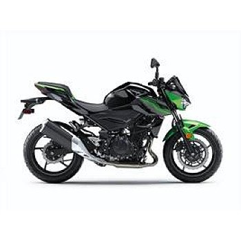 2019 Kawasaki Z400 for sale 200717099