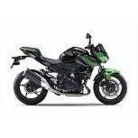 2019 Kawasaki Z400 for sale 200722530