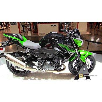 2019 Kawasaki Z400 for sale 200726517