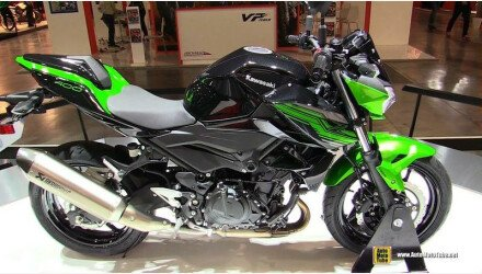 2019 Kawasaki Z400 for sale 200726517