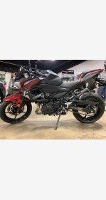 2019 Kawasaki Z400 for sale 200732666