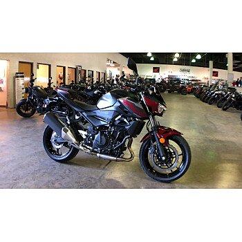 2019 Kawasaki Z400 for sale 200736964