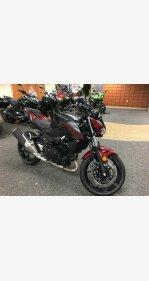 2019 Kawasaki Z400 for sale 200737938