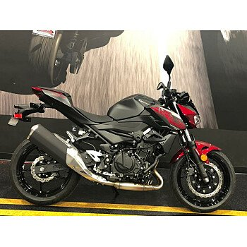 2019 Kawasaki Z400 for sale 200738393