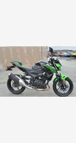2019 Kawasaki Z400 for sale 200740151