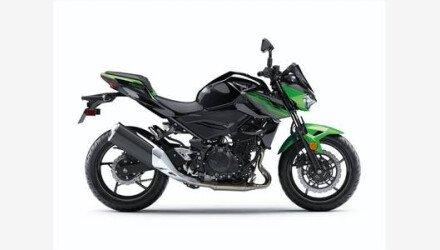 2019 Kawasaki Z400 for sale 200741778