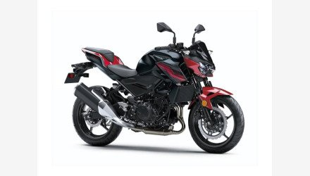 2019 Kawasaki Z400 for sale 200742651
