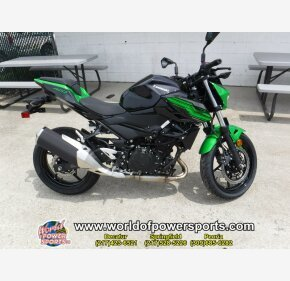 2019 Kawasaki Z400 for sale 200743035