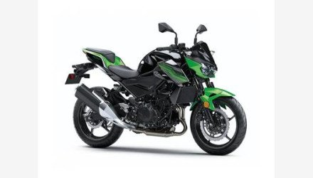 2019 Kawasaki Z400 for sale 200745674