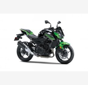 2019 Kawasaki Z400 for sale 200756530