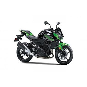 2019 Kawasaki Z400 for sale 200756530