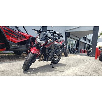 2019 Kawasaki Z400 for sale 200764996