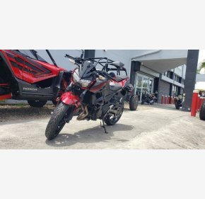 2019 Kawasaki Z400 for sale 200764998