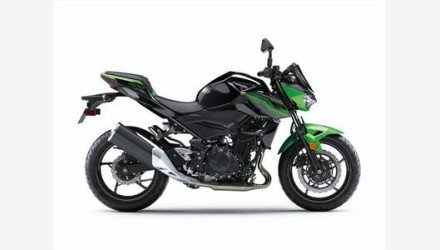 2019 Kawasaki Z400 for sale 200769604