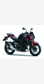 2019 Kawasaki Z400 for sale 200771625