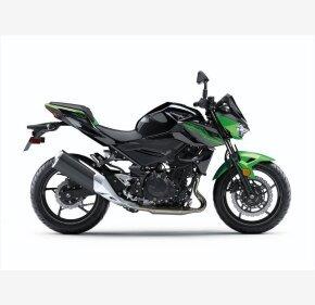 2019 Kawasaki Z400 for sale 200772126