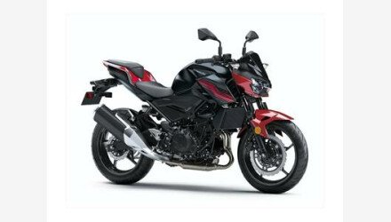 2019 Kawasaki Z400 for sale 200787254