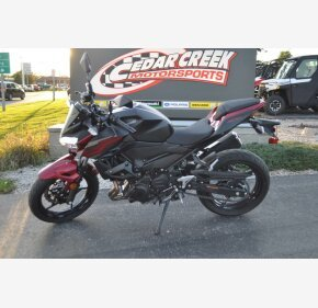 2019 Kawasaki Z400 for sale 200815057