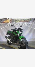 2019 Kawasaki Z400 for sale 200826961