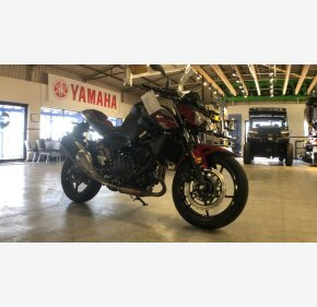 2019 Kawasaki Z400 for sale 200828304