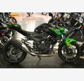 2019 Kawasaki Z400 for sale 200829430