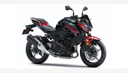 2019 Kawasaki Z400 for sale 200829762