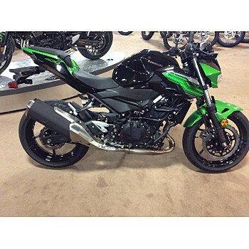 2019 Kawasaki Z400 for sale 200849453