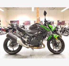 2019 Kawasaki Z400 for sale 200958731
