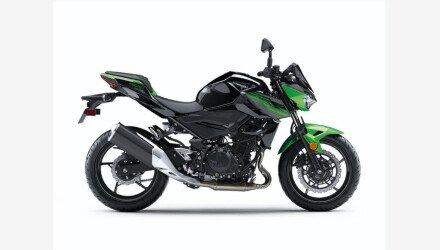 2019 Kawasaki Z400 for sale 200984199