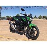 2019 Kawasaki Z400 ABS for sale 201179163