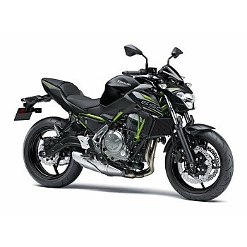 2019 Kawasaki Z650 for sale 200647520