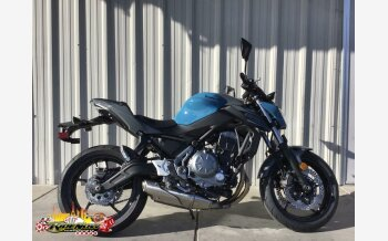 2019 Kawasaki Z650 ABS for sale 200661964