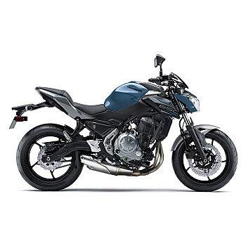 2019 Kawasaki Z650 for sale 200662039