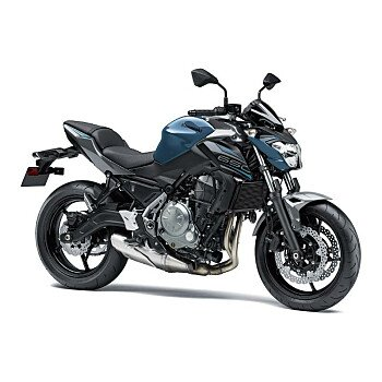 2019 Kawasaki Z650 for sale 200688443