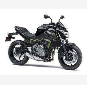2019 Kawasaki Z650 for sale 200647519