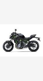 2019 Kawasaki Z650 for sale 200647522